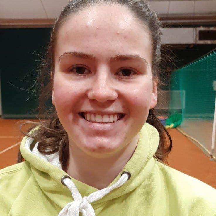 T.C. Machelen-Diegem Tennisschool Luca Somers