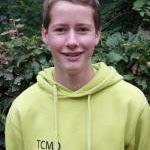 T.C. Machelen-Diegem Tennisschool Sander Cauwelier