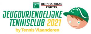T.C. Machelen-Diegem jeugdvriendelijke tennisclub 2021